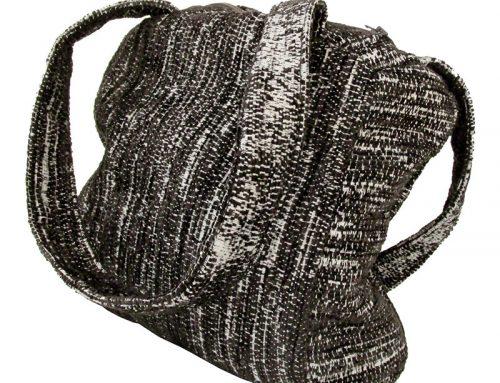 Tutorial: Henkel für Taschen / breites Band nähen